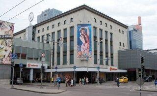 Коронавирус сильно ударил по продажам Tallinna Kaubamaja