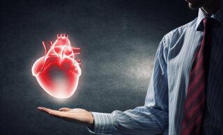 KUULA   Mis südamega juhtub, kui vihastad südamepõhjani?