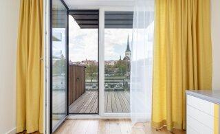 Как с помощью штор сделать дом уютным: 6 советов от профессионалов