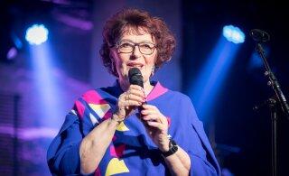 ГАЛЕРЕЯ: В 30-летний юбилей фестиваля Jazzkaar джаз будет звучать по всей Эстонии