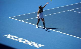 Austraalia meedia: aasta esimene suure slämmi turniir lükatakse kolme nädala võrra edasi