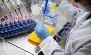 Ситуация ухудшается: первая неделя марта стала рекордной по числу новых случаев заражения COVID-19