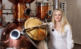 Безотходное производство: в Эстонии начат выпуск можжевелового пива