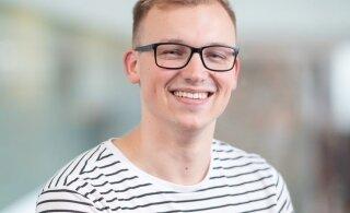 Eesti teadlane kaasas 450 000 eurot maailma intelligentseima robotniiduki tootmiseks