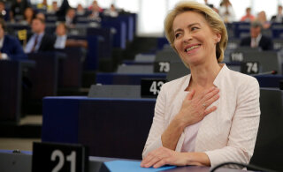 BLOGI | Ursula von der Leyen valiti napilt Euroopa Komisjoni presidendiks, otsustavaks sai Poola ja Ungari võimuparteide toetus