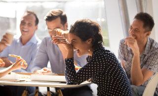 Mõte uuest ja pikast töönädalast tekitab ahastust? Need hea tuju naljad on garanteeritud tujutõstjad