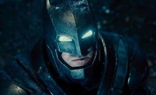 Больше Бэтменов! Не успели снять фильм с Паттинсоном — а Бен Аффлек хочет сделать свой с собой с главной роли