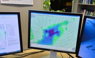 Teadlane selgitab, miks ilmateade pidevalt eksib