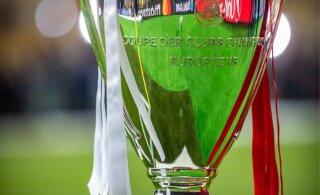 Premier League muudab Meistrite liigas poolfinaali pääsenud Liverpooli ja Tottenhami mängugraafikut