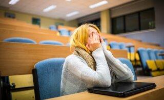 AUTORIKÜLG   Kaja Koovit: välismaale ülikooli ehk mida eestlased kandideerides valesti teevad?