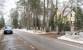 DELFI FOTOD | Aleksei Voronovi kodus toimus läbiotsimine