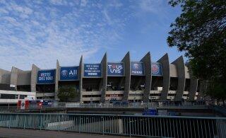 Prantsusmaal võivad jalgpallifännid staadionitele pääseda alates juuli lõpust