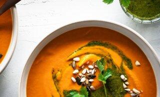 RETSEPTID | Soojendavad supid, mis teevad pai nii kehale kui ka meelele