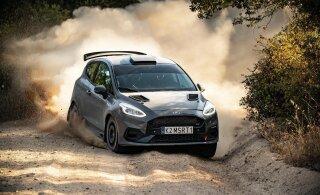 Uued Rally3 autod võivad päästa Eesti ralli