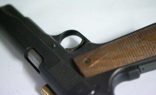 В Татарстане застрелили подростка, напавшего на полицейский участок. Возбуждено дело о покушении на теракт