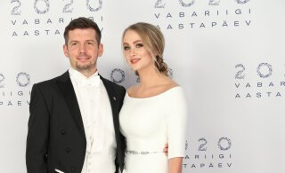 KLÕPS   Martin Repinski ja Jekaterina Vassiljeva müüvad oma Jõhvis asuvat kodu: kogu mööbel ja tehnika on hinna sees