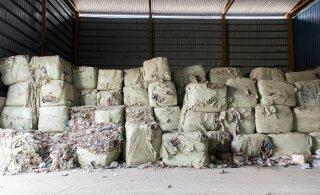 В Старом городе изменится порядок вывоза мусора