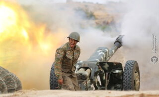 Турция обещала военную помощь Азербайджану в войне за Карабах. Армения получила поддержку из Франции