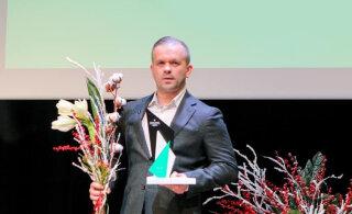 Дарюс Гурскис: Через год мы сделаем нечто грандиозное!