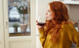 Pereõde Lilli Gross: pole vahet, kas oled rikas või vaene — alkoholimure võib puudutada meid kõiki