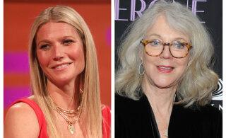 KLÕPS | Sarnased? Gwyneth Paltrow jagas imearmsat pilti ema Blythe Danneri ja tütrega