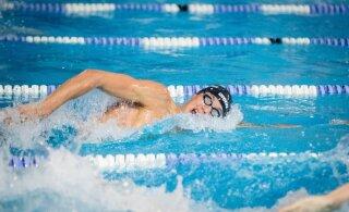 Eesti ujuja Ralf Tribuntsov püstitas mastersite klassis maailmarekordi