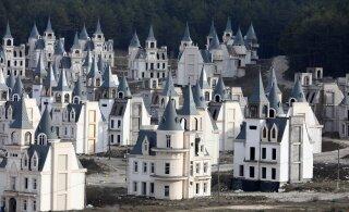 """Будущее эстонских новостроек: станут ли завершенные девелоперские проекты """"замками с привидениями""""?"""