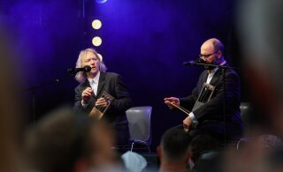 Ласнаидея приглашает на концерт ансамбля Puuluup в уютном огороде Лаагна