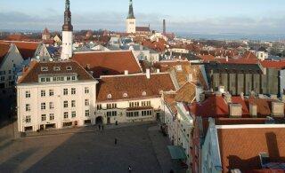 Объявлен конкурс на поиск таллиннской булочки