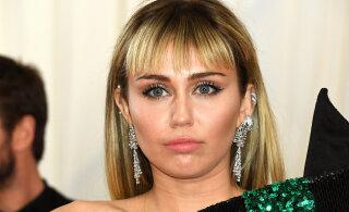 Tagasi näitlemise juurde! Milline maailmakuulus menusari värbas Miley Cyruse enda ridadesse?