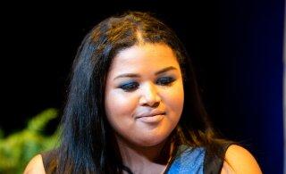 Ajalugu kordub? Kristina Pärtelpoeg sai jälle Eesti Blogiauhindadelt disklahvi: ma ei taha nendega enam iialgi tegemist teha