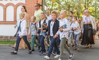 Где Ласнамяэ найдет сотни педагогов? Старейшина района — о переводе школ на эстонский язык