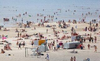Государственная метеослужба: на такое же жаркое лето, как в прошлом году, надеяться не стоит