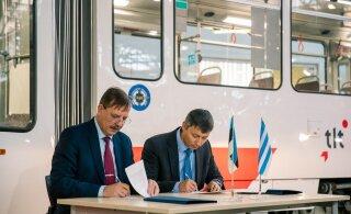Harjumaa võib saada ühtse ühistranspordi piletisüsteemi