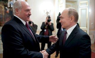 Кремль сожрет одним куском и Лукашенко, и Тихановскую, и 10 миллионов белорусов