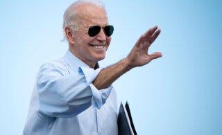 Bideni võit USA presidendivalimistel võib tuua naftaturule šoki