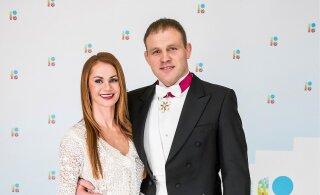 Tallinna parimateks sportlasteks valiti Nabi ja Kontaveit