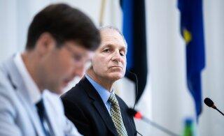 Скандал вокруг договора Хельме: министр все-таки покажет бумаги, но в условиях особой конспирации