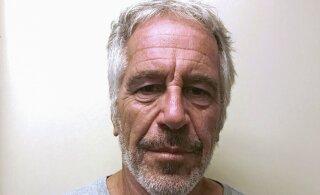 Среди контактов обвиняемого в секс-торговле несовершеннолетними Джеффри Эпштейна нашли связь с Эстонией