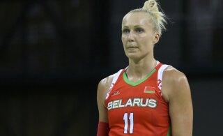 Звезду белорусского спорта отправили на нары