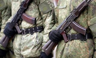 СМИ: российские военные высадились в Венесуэле