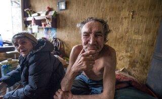 FOTOD ja VIDEOD | Kuidas 2007. aastal alguse saanud majanduskriis kahekordistas kodutute päevakeskuse külastajate arvu
