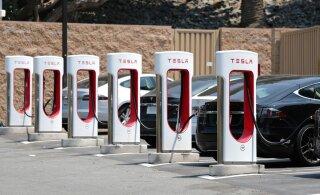 Tesla avaldas ühe firma ajaloo masendavama aruande