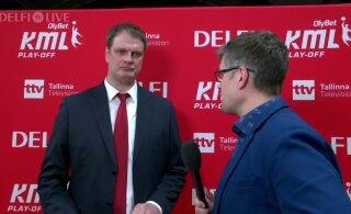 DELFI VIDEO | Martin Müürsepp: arvan, et saame ühe võidu kätte!