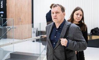 Прокуратура хочет наказать обвиняемого в педофилии музыканта пятилетним сроком