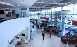 Eksperiment: kuidas uue elukorralduse ajal turvaliselt autot osta?