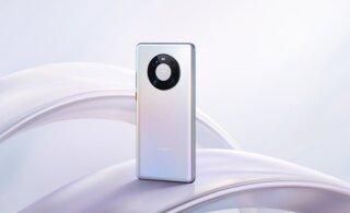 TABEL | Huawei tipptelefonide ühe ajastu lõpetav Mate 40 ilmub neljas variandis – võrdle näitajaid!