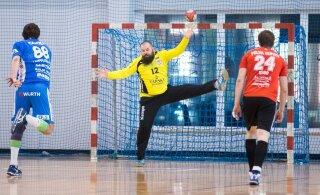 Kehra alistas Tallinna ja kindlustas poolfinaalipääsme