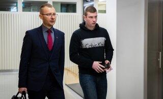 Устроившему стрельбу на мосту Мустакиви грозит 8 лет в тюрьмы: суд вынесет решение в среду