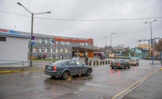 Большинство междугородных автобусных линий закрыто. Число рейсов из Таллиннского автовокзала упало в пять раз